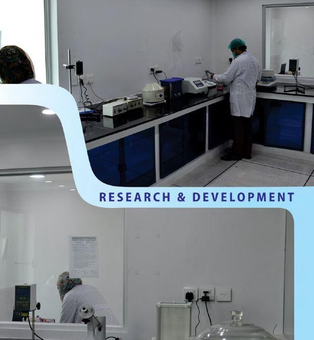 SHMZ Labs & Pharmaceuticals